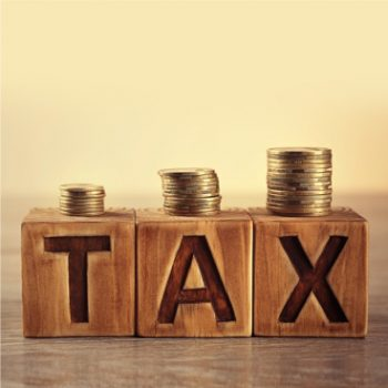 Възстановяване на данъци